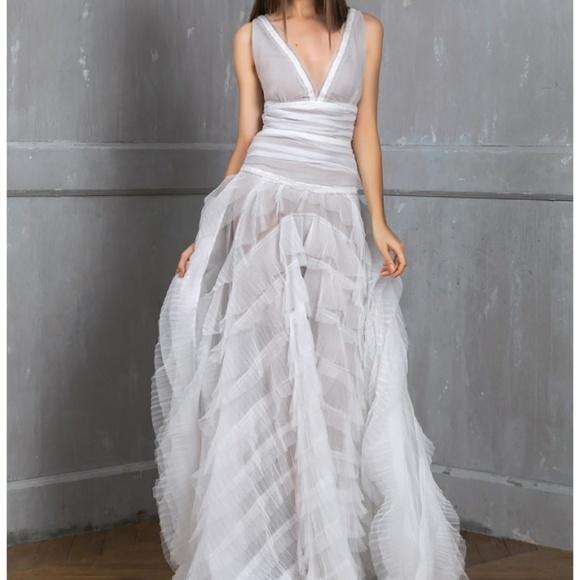 Bronx and Banco Dresses & Skirts - NEW!! Wedding Dress Bronx and Banco Amelia Gown
